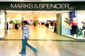 Marks & Spencer India